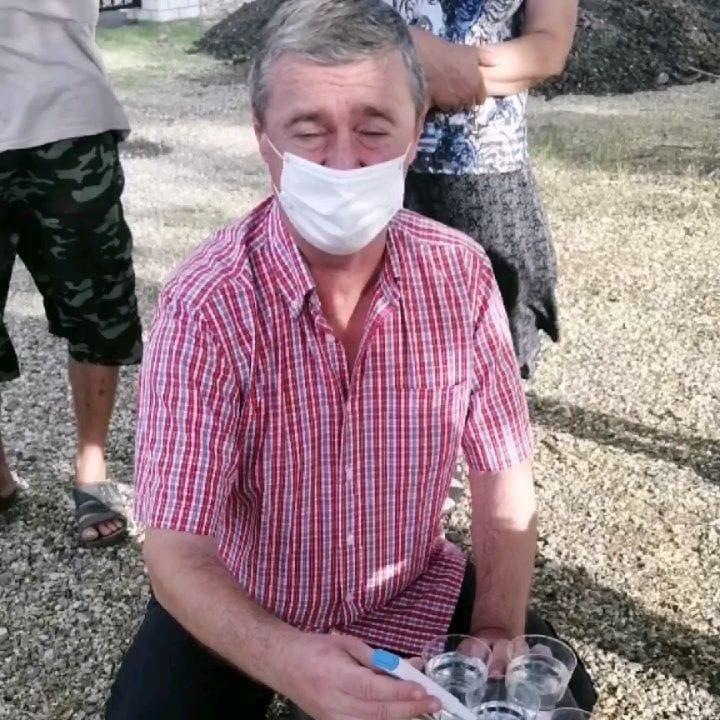 Опасную для употребления воду проверил депутат Думы Ставрополья в Буденновске