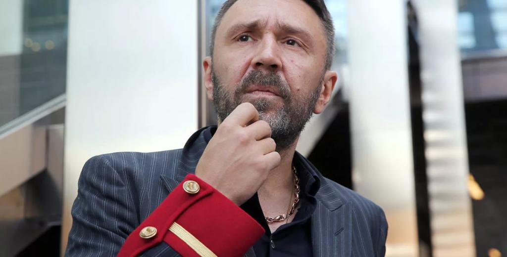 На слова Патриарха Кирилла о благосостоянии отреагировал Сергей Шнуров
