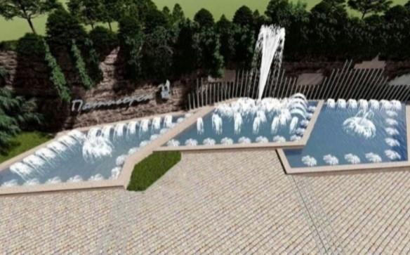 В Пятигорске восстановят первый в городе фонтан