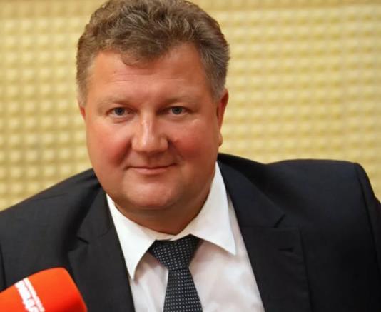 Николай Мурашко: Дорогие друзья, земляки!