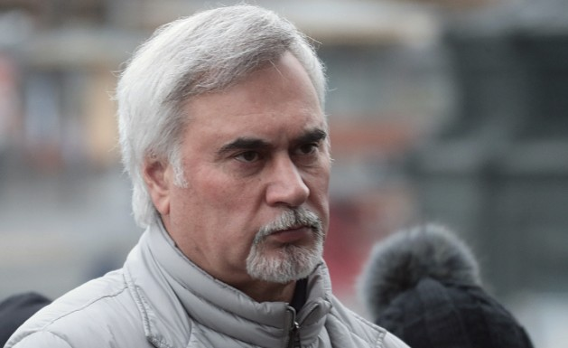 Меладзе призвал артистов игнорировать съёмки  в новогодних программах