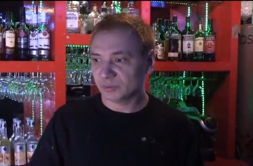 Московские бары больше не работают по ночам