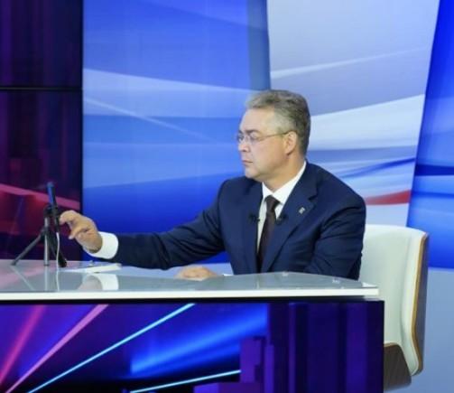 Глава Ставрополья готов бесплатно размещать рекламу в Инстаграм