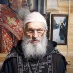 Видео задержания бывшего схимонаха Сергия появилось в сети