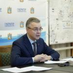 Чиновников заставил на праздниках дежурить Губернатор Ставрополья