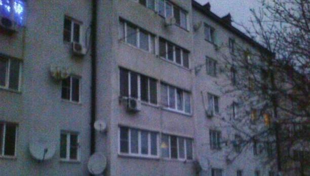 Жильцы одной из многоэтажек Пятигорска жалуются на проблемы с газоснабжением