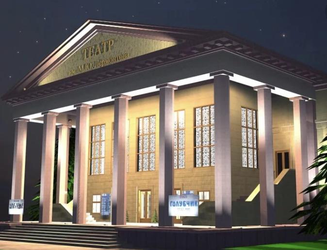 В Ставрополе после 10 месяцев перерыва заработал театр