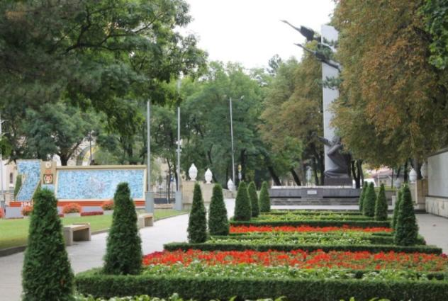 429 имен кисловодчан-фронтовиков дополнят Стену памяти на мемориале «Журавли»