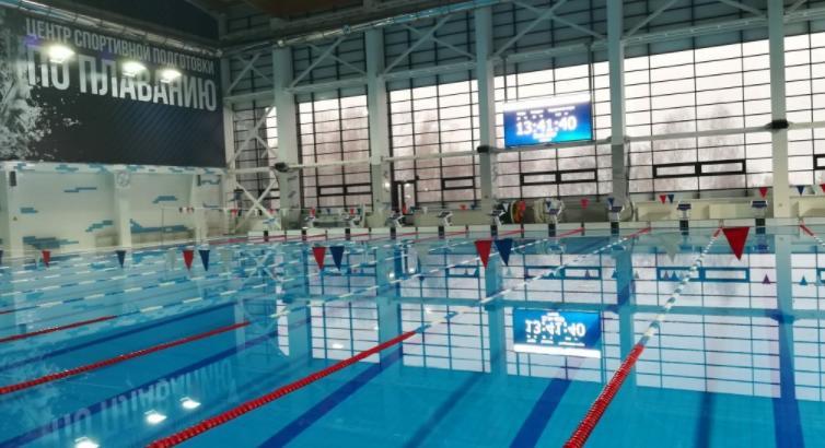 В Кисловодске построят первый городской бассейн
