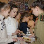В Кисловодске прошли мероприятия, посвященные снятию блокады Ленинграда