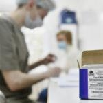 В России начали выдавать паспорта о вакцинации от коронавируса