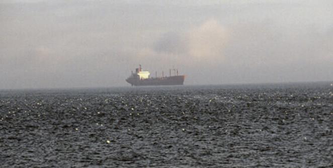 Сухогруз из России затонул у побережья Турции