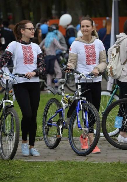 Ценные призы ждут победителей велокарнавала в Железноводске