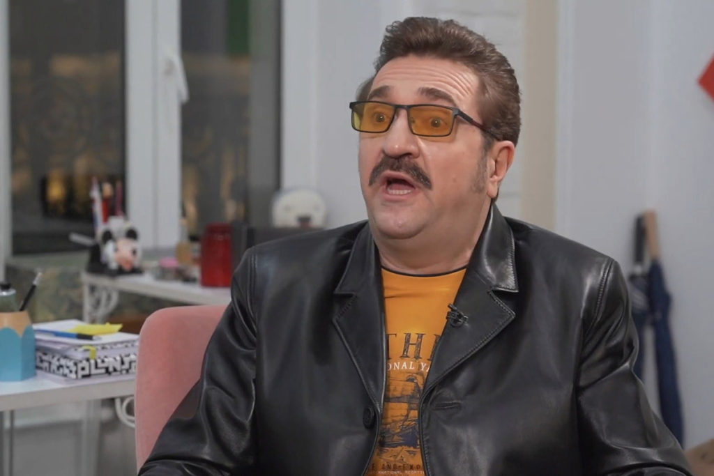 Права на «Дом – 2» хочет вернуть себе Валерий Комиссаров