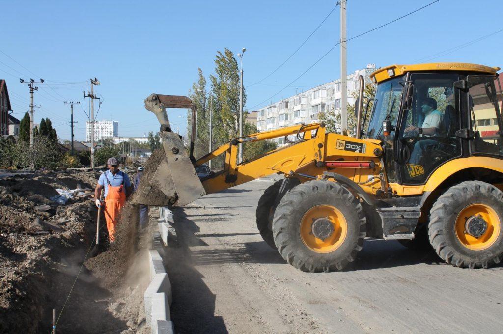 Масштабный ремонт улиц стартует в Пятигорске