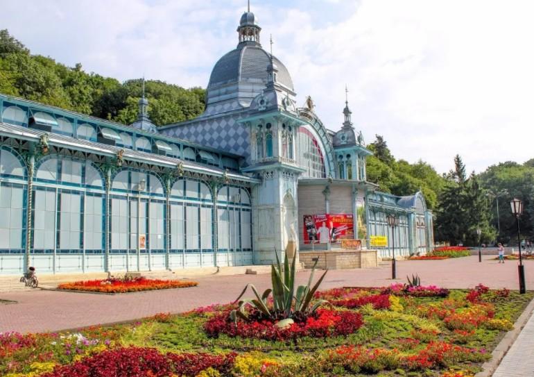 Железноводск победил во всероссийском проекте «Подари дерево»