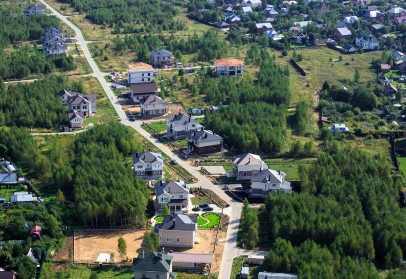 В Буденновском районе появится новый населенный пункт