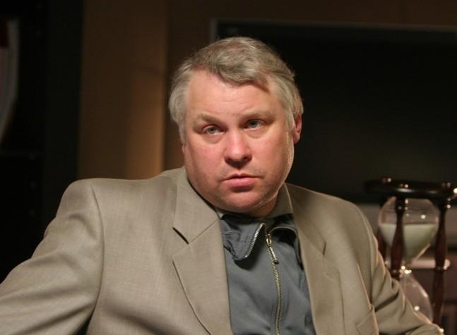 Умер актер из сериала «Содержанки»