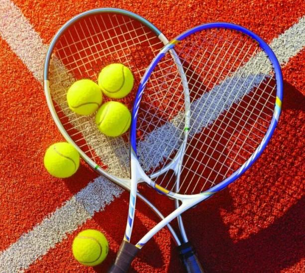 Теннисный корт откроют в Железноводске