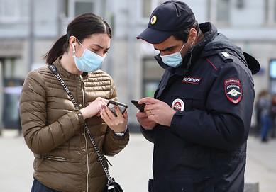 У россиян появятся COVID-паспорта