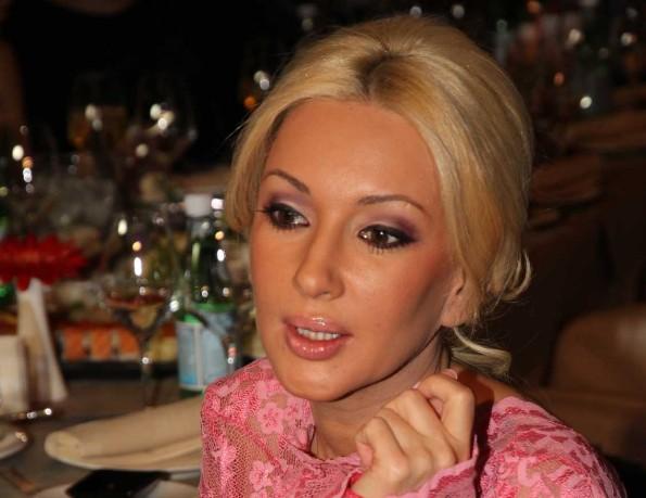 Лера Кудрявцева сломала крестец