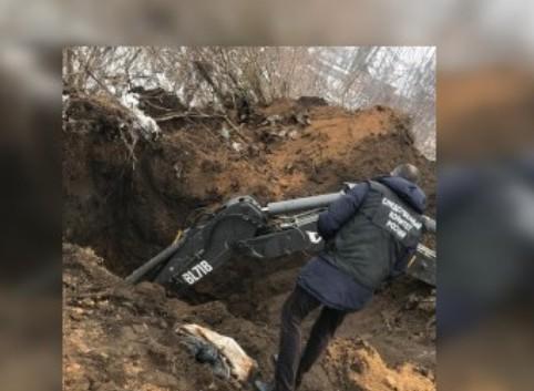 Ростовские следователи занимаются расследованием убийства матери с ребенком из Ставрополья