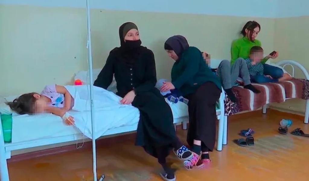 Глава «Буйнакскводоканала» задержан по делу об отравлении детей в Дагестане