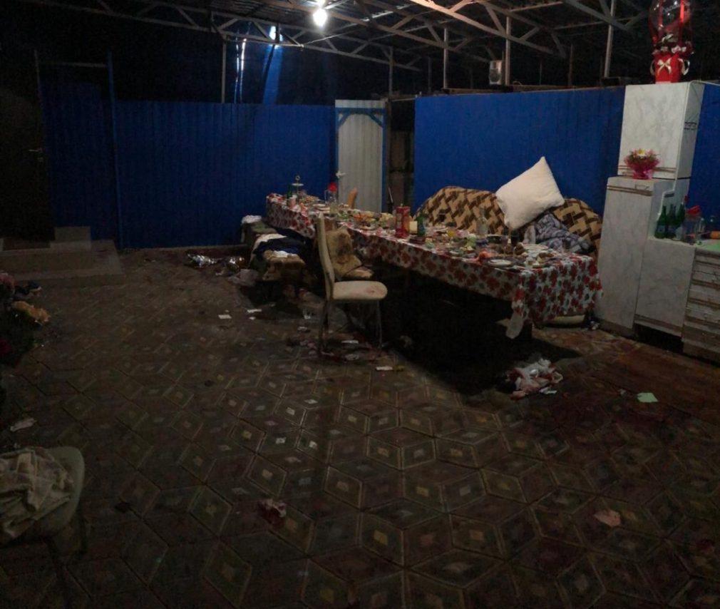 13 лет проведет за решеткой бросивший в соседей гранату мужчина на Ставрополье