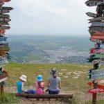Пятигорск в десятке популярных направлений для бронирования отдыха весной с детьми