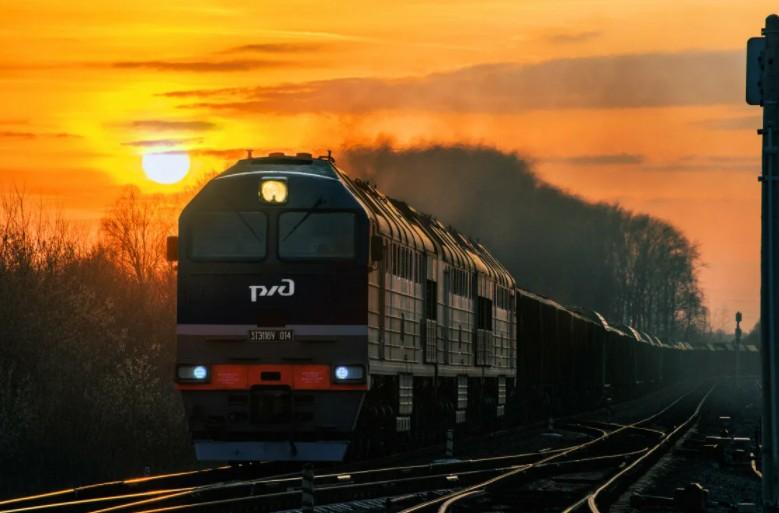 Жители КБР смогут отправиться в Новороссийск на поезде