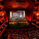 В московском Большом театре во время оперы Садко произошла трагедия