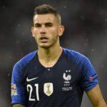 Футболиста сборной Франции и мюнхенской Баварии Лукаса Эрнандеса приговорили к шести месяцам тюрьмы