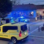 В Норвегии мужчина, вооружённый луком и стрелами устроил погром