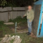 Ставропольчанин убил приятеля и закопал труп в туалете